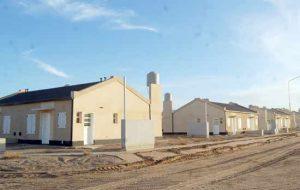 El IPAV La Pampa tiene 1.712 casas en ejecución