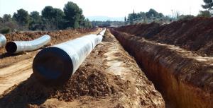 La construcción del Gasoducto del Noreste Argentino llega a su fin $1.203 Millones