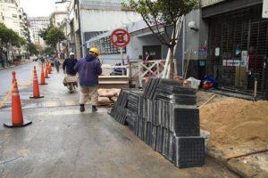 Ingecons S.A. hará la Puesta en valor Avenida Boedo (entre Constitución y Av. Juan De Garay) $14 Millones
