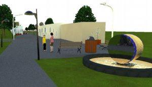 Sunchales dos ofertas para el Parque de los Encuentros $2 Millones