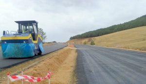 Ruta 13: las obras que licitó la Nación están suspendidas
