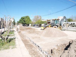 Ampliación del Sistema Cloacal del Gran Mendoza $217 Millones 7 Ofertas