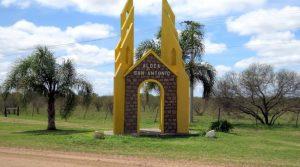 Cuatro oferentes para la construcción del acceso a Aldea San Antonio $185 Millones