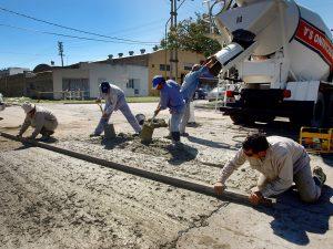 Santa Fe acceso a escuelas y centros de salud $137 Millones 4 Adjudicados