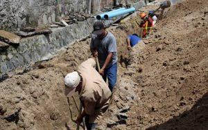 Cinco ofertas para llevar agua potable a la Difunta Correa $200 Millones