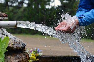 $ 225 Millones de pesos para llevar agua potable a Vallecito 5 Ofertas