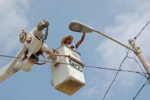 Rio Cuarto Tres ofertas para los servicios públicos de alumbrado y semaforización $269 Millones