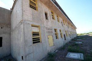 Cárcel federal de Cacheuta sin empresas interesadas
