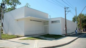 Nuevo Centro de Salud de barrio Chalet $11 Millones 2 Ofertas