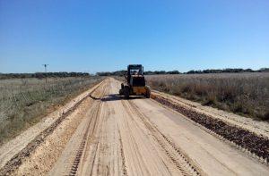 Corrientes. Cuatro ofertas para enripiar la ruta 13 $120 Millones