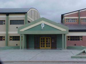 Ampliación de la Escuela Industrial 1 de Caleta Olivia Única Oferta