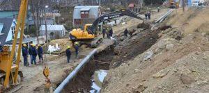 La red de distribución de gas natural en Andorra – Ushuaia 2 Ofertas $18,7 Millones