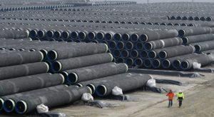 Adjudicaron Obras por $ 2.573 millones para ampliar el sistema de gasoductos