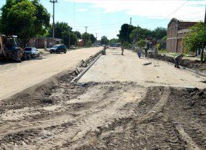 Pavimentación de calle Juan de Garay de la Ciudad de Vera $17 Millones 6 Ofertas