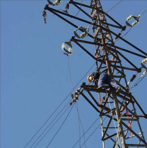 Obra eléctrica del barrio René Favaloro 2 Oferentes $3 Millones