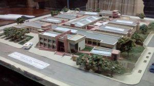 Presentaron el proyecto para el nuevo hospital de Ituzaingó