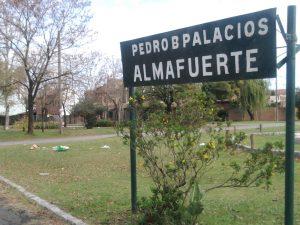 Berisso: mejoras integrales en Plaza Almafuerte Oferentes $6,7 Millones