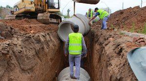 Santo Tome 7 Ofertas Infraestructura en tres barrios $141 Millones