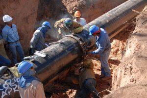 Obras por $ 2.573 millones para ampliar el sistema de gasoductos 5 Ofertas