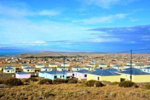 Adjudican a Permaco 45 viviendas en El Calafate $64 Millones