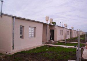Rafaela 22 unidades habitacionales en el barrio San Javier $23 Millones