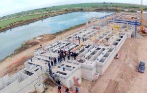 15 Ofertas para la segunda etapa del Acueducto Desvío Arijón $ 2.613 Millones