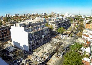 5 Ofertas para las Soluciones Habitacionales del Barrio Parque Donado $134 millones