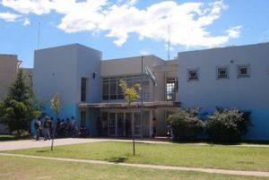 La Pampa Ampliación Colegio Secundario Arturo Illia5 Ofertas $3,8 Millones