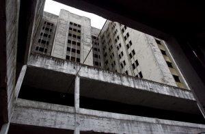Construiuran el Ministerio de Desarrollo Humano y Hábitat $ 541 Millones 3 Ofertas