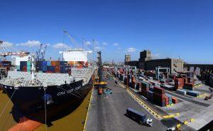 ECAS y JCR Construirán el nuevo Puerto ITA IBATE $ 286 Millones