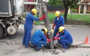 Ofertas para sistema potabilizador y de distribución de agua potable de Amaicha del Valle $100 Millones