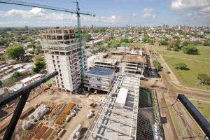 Pavimentación del entorno de las torres Procrear $ 13 Millones 6 Ofertas