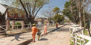 Adjudicaron Red de desagües cloacales y planta Depuradora en Quimili $311 Millones