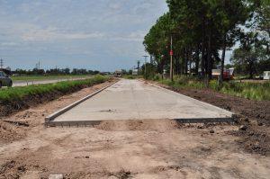 Licitación Fracasada de la Adecuación Travesía Urbana Ruta Nacional N° 95 Chaco $116 Millones