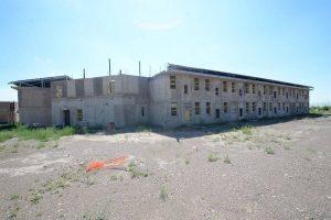 Sin ofertas para terminar la cárcel federal de Cacheuta