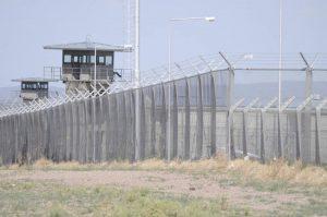 Aparecieron interesados en terminar el Centro Federal Penitenciario de Cacheuta $676 Millones