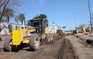 Remodelación de Av Wilde en Rosario $190 Millones 2 Licitaciones Oferas