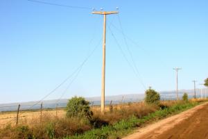 Licitan línea energética por casi $ 47 millones en La Pampa única oferta