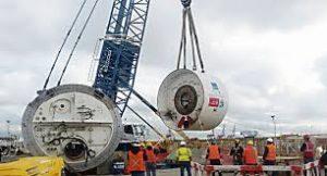 Apuesta por la infraestructura: las diez obras más relevantes