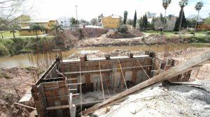 5 Ofertas nuevo puente entre San Lorenzo y Puerto San Martín $ 82 Millones