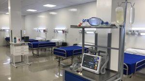 La Provincia de Córdoba invertirá $766 millones en hospitales