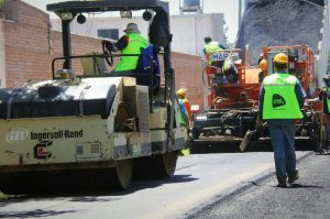 Pavimentación de calles en Villa del Parque y Universidad $ 29 Millones 4 Ofertas