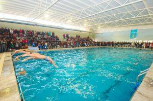Tandil ofertas para la construcción de las piscinas cubiertas y climatizadas en Escuelas $ 11 Millones