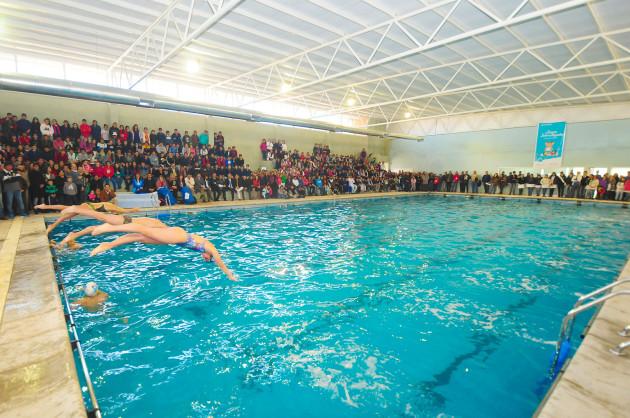 Tandil ofertas para la construcci n de las piscinas for Construccion de piscinas climatizadas