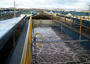 Planta de tratamiento de efluentes cloacales en la Margen Sur de Río Grande $ 270 Millones 2 Ofertas