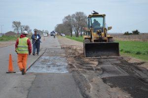4 ofertas para la reparación de la ruta 1 entre Cayastá y Alejandra $ 72 Millones