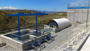 3 Ofertas para el sistema de agua potable Alto Albardón $79 Millones