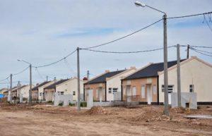 4 licitaciones para la ejecución y terminación de viviendas en las localidades de La Pampa