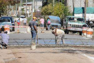 34 millones para pavimentar 33 cuadras de calles y avenidas en Tandil