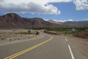 Adjudicaron a GREEN por $ 1.013 Millones por tramo de la Autopista San Juan-Mendoza
